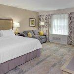 Photo of Hampton Inn & Suites Manchester