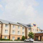Fairfield Inn & Suites Lexington Berea Foto