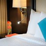 Foto de Residence Inn Manama Juffair