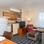 Photo of TownePlace Suites Indianapolis Park 100