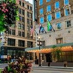 Foto de Courtyard St. Louis Downtown/Convention Center