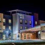 Fairfield Inn & Suites by Marriott Brownsville North