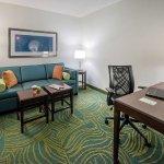 SpringHill Suites Greensboro Foto