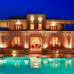 Photo of La Residence Mykonos Hotel Suites