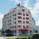 Photo of Eden Hotel Geneva