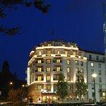 Eden Hotel Geneva fényképe