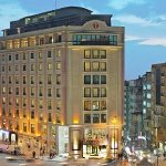 Foto de Ramada Plaza Istanbul City Center
