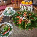 Balinese food