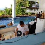 Jose, the best bartender ever!!!