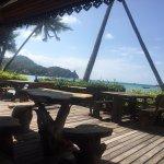 Foto van Koh Tao Tropicana Resort