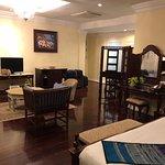 Photo of Villa Santi Hotel