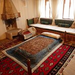 Bosnian National Monument Muslibegovic House Hotel Resmi
