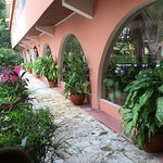 Photo de Hotel Chichen Itza