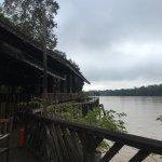 Sukau Rainforest Lodge Foto