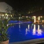 馬尼拉酒店照片