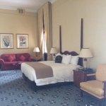 Treasury Hotel & Casino Foto