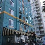 Foto de The Georgian Hotel