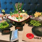 Akira Sushi - The traditional Japanese Cuisine Restaurant in Nha Trang
