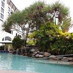 Mantra Esplanade Cairns resmi