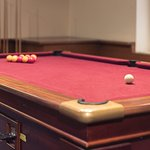 Vic's Bar and Pool Room