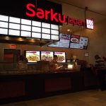 NEWINGTON, NH - SARKU JAPAN STORE FRONT