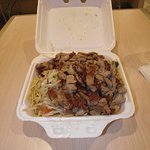 NEWINGTON, NH - SARKU JAPAN - #1 CHICKEN TERIYAKI