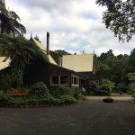 Bushland Park Lodge & Retreat