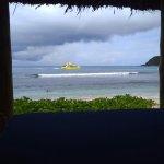 Photo of Yasawa Flyer Ferry