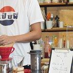 Gravité Drip Coffee