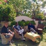Photo de Jaipur Friendly Villa