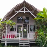 Suka Beach Bungalow Picture