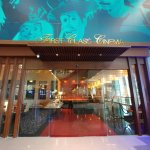 Best movie theatre in Phuket with very comfortable seats