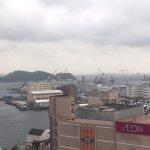 Foto de Mercure Hotel Yokosuka