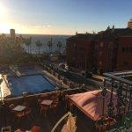 Photo de Hotel Apartamentos Vistamar