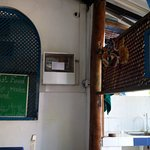 Photo of Jina's Vegetarian & Vegan Restaurant at Zimmer
