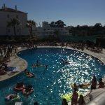 Photo de Muthu Oura Praia Hotel