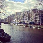 Photo de Tulip of Amsterdam B&B