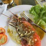 Sunshine Restaurant Foto