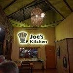 Foto de Joe's Kitchen