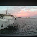 Foto de Rygerfjord Hotel and Hostel