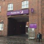 Photo de Premier Inn London Southwark (Bankside) Hotel