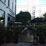 Ibis Bangkok Sukhumvit 4 Foto
