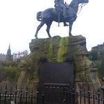 Scottish WW1 Memorial