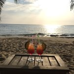 Foto de Ancarine Beach Resort