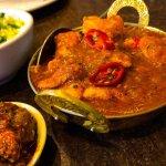 Photo de Fire & Spice - Fusion Restaurant