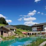 Photo of Hotel Engel Obertal