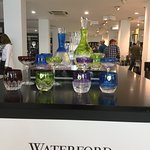 Waterford Crystal Factory Shop