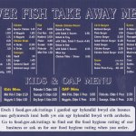 Bilde fra Silver Fish Chip Shop and Restaurant