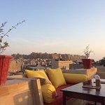 Foto de Hotel Pleasant Haveli