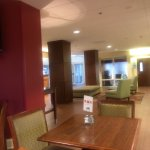 Photo de Holiday Inn Express Greenville